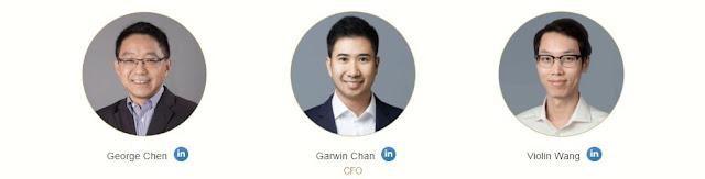 CyberMiles ICO Indonesia, marketplace masa depan yang terdesentralisasi