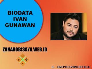Biodata Igun Gunawan