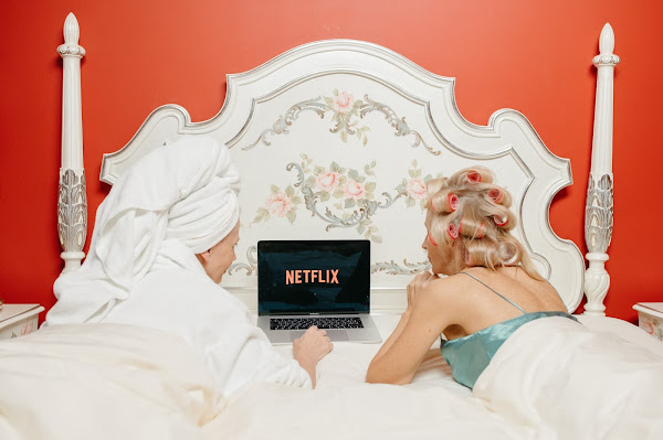 5 grandes filmes para vermos esta semana na Netflix