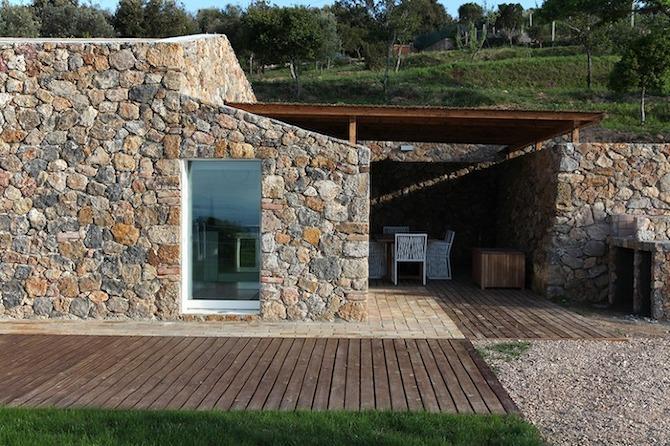 Casa junto al mar de modostudio arquitectura y dise o for Casas modernas junto al mar