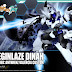 Custom Build: HG 1/144 Reginlze Dinah