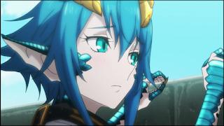 Monster Musume no Oishasan - 11 Subtitle Indonesia