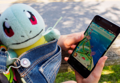 Update Pokemon Go Diprotes, Ini Tanggapan Niantic