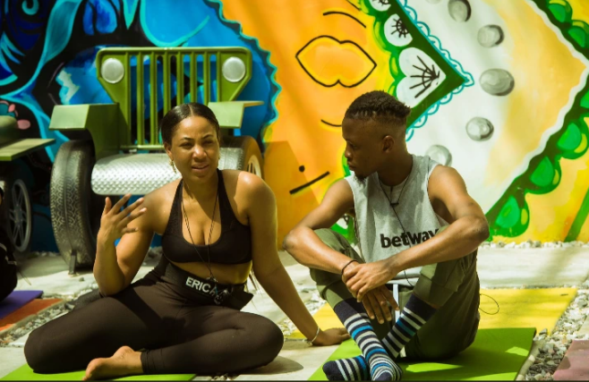 Major highlights and pictures of the housemates in the Day 1 of the BBN Reunion show