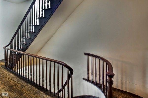 staircase rod design