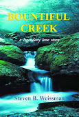 Bountiful Creek by Steven B. Weissman