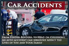 Tampa Auto Accident Attorney