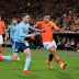 Phân tích trận Hà Lan 3-1 Bắc Ailen