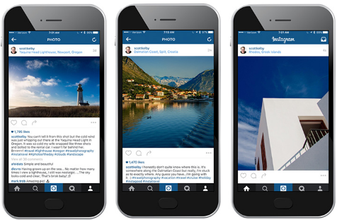 How to Post a Photo on Instagram