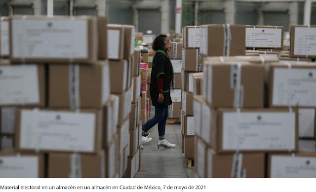 Quién es el empresario que comanda el 'cuarto de guerra' contra López Obrador