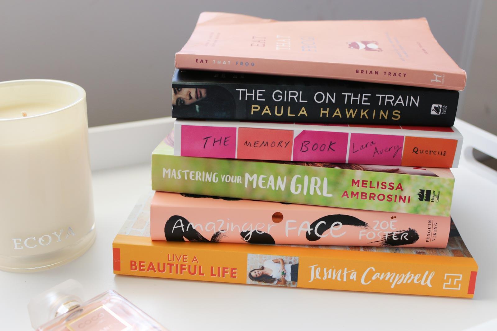 Book Haul | Cate Renée