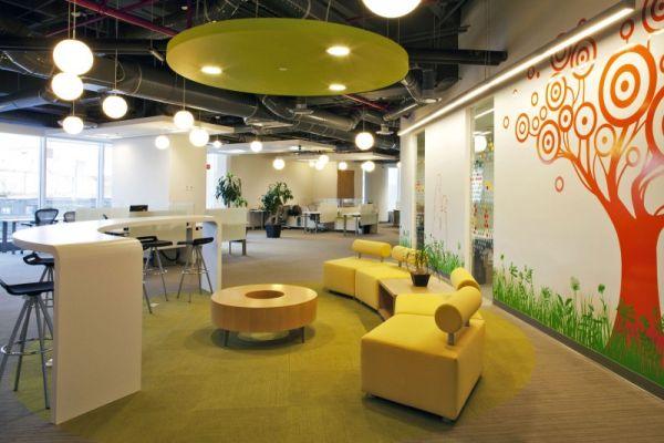Ideas Best Corporate Office Interior Design On Vouum Com