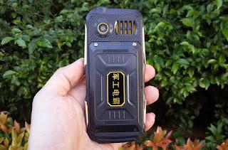 Hape Outdoor 4 SIM Guophone V3 New Dustproof Shockproof Phonebook 1000