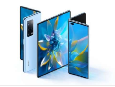 Foldable phone Huawei Mate X2 launch, price is more than 2 lakhs, the phone is equipped with these amazing features