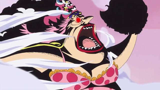 Download Anime One Piece Episode 843 Subtitle Indonesia Terbaru
