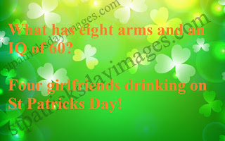 Happy St Patricks Day Images 2018 Free