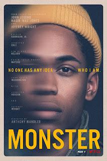 Review – Monstro