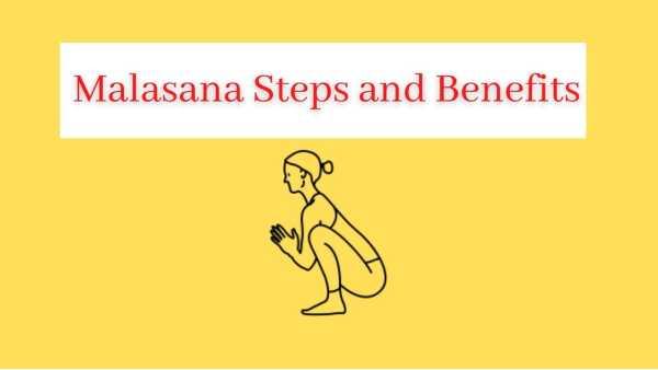 Malasana Steps, Benefits, and Side Effects