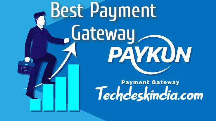 Paykun Review - Best payment Gateway For India