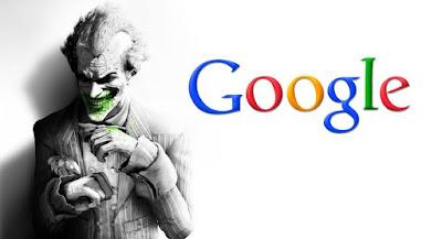 Google Dork untuk Mencari Email, Username dan Password