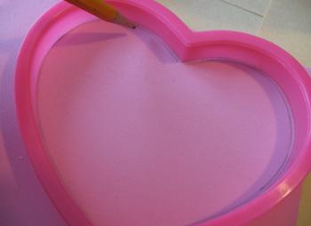 Manualidades Para Ninos Corazon De San Valentin O Dia Del Amor Y