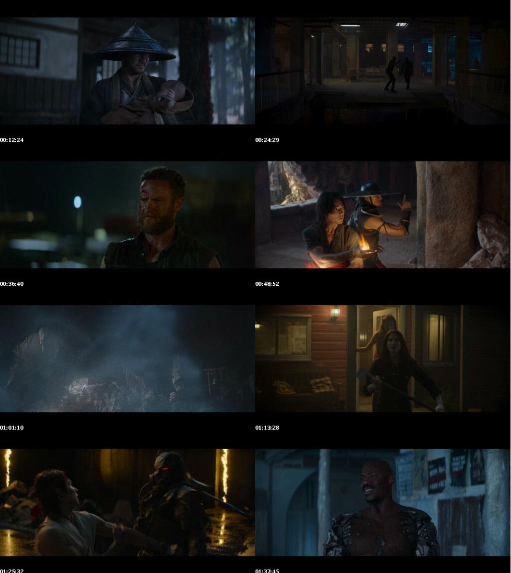 Download Mortal Kombat (2021) Hindi Dual Audio 1GB Web-DL 720p Free Watch Online Full Movie Download Worldfree4u 9xmovies