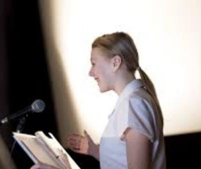 16 Contoh Pidato Bahasa Inggris Tema Fast Food Dan Artinya Teks