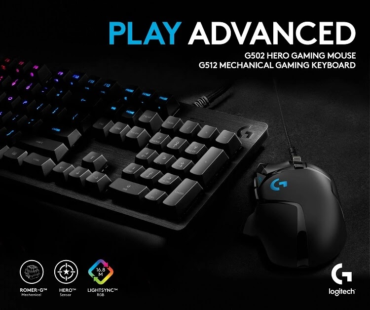 Logitech to Open First Gaming Concept Store in the Philippines