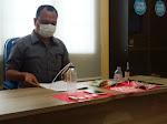 Oknum ASN Morowali Di Cogok Polisi