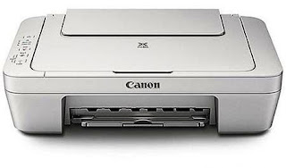 Error Kode Printer Canon MG2470, MG2570