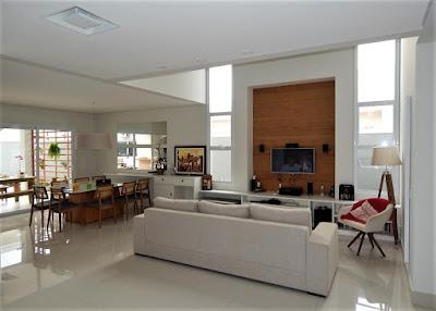 """""""Iluminação e ventilação natural para todos os ambientes"""" - este é o mantra que repetimos em cada projeto."""