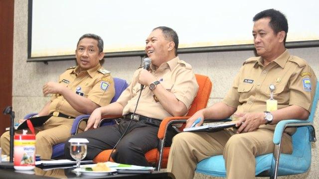 Wali Kota Bandung Oded Jelaskan Peran Yana dan Ema