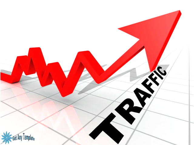 Get Traffic to your Blog from Social Media  Get Traffic to your Blog from Social Media