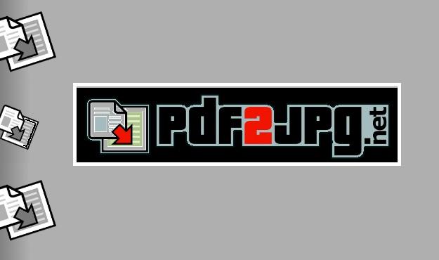 PDF2JPG - Μετατρέπουμε PDF αρχεία σε αρχεία εικόνας JPG online και δωρεάν