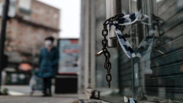 Desempleo en Chile registra alza histórica de 11,2%