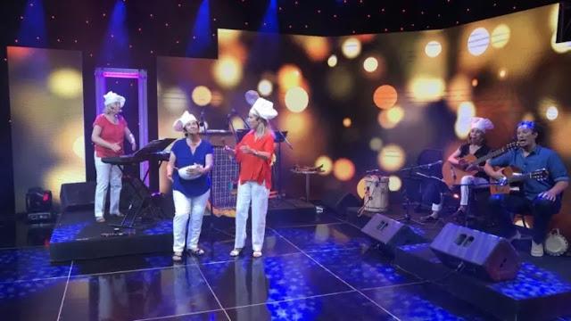 Mazapán anuncia concierto online con una selección de todos sus éxitos