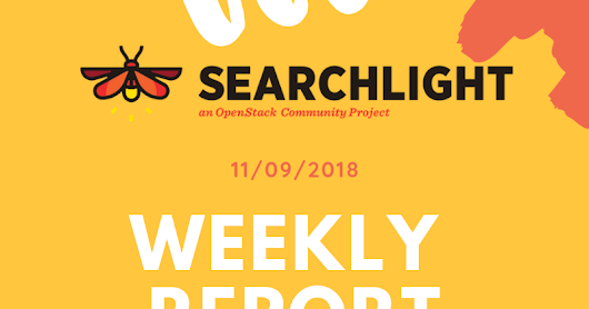 Searchlight weekly report - Stein R-22