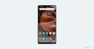 Nokia X6 (2018) - Harga dan Spesifikasi Lengkap