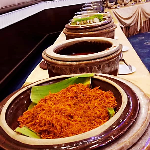 Bufet Ramadan Mardhiyyah Hotel & Suites, Shah Alam