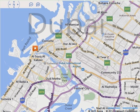 Galleria Cinema Dubai Location Map,Location Map of Galleria Cinema Dubai,Galleria Cinema Dubai accommodation destinations attractions hotels map reviews photos pictures
