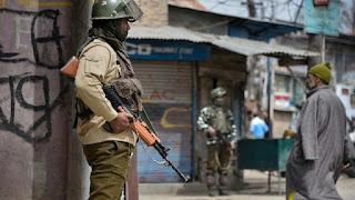 three-militants-arrested-kashmir