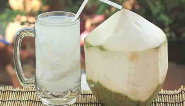 Know about the types of changes that come from drinking coconut water