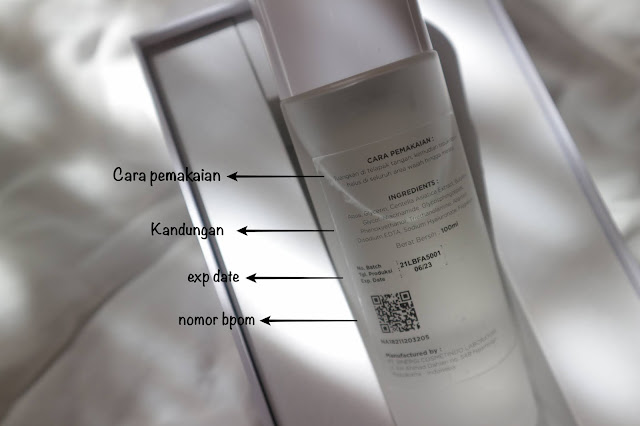 Review Luminous Essence by Luminous First