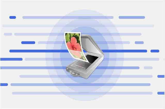 تنزيل برنامج الماسح الضوئي فويسكان لعمل مسح ضوئي للمستندات والصور والأفلام والشرائح بجودة عالية الدقة
