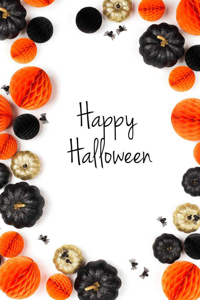 Free Halloween Cards & Halloween Greeting Cards
