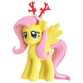 MLP Christmas Ornament Fluttershy Figure by Carlton