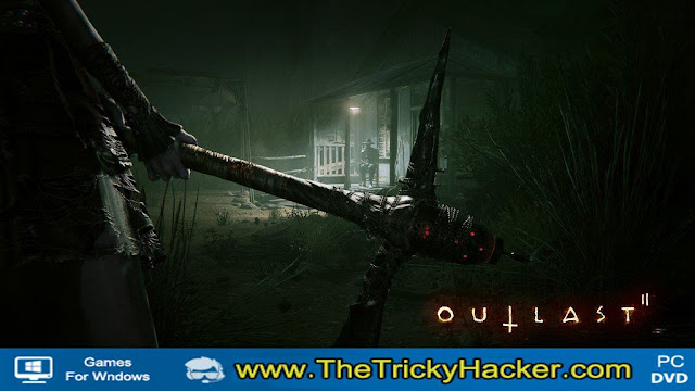 Outlast 2 Free Download Full Version Game PC