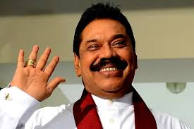 Mahinda Rajapaksa to visit China
