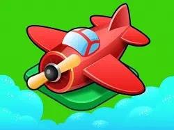 EG Uçak Düzlemi - EG Plane Evo