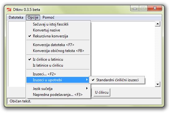 Interfejs na Windowsu i Linuksu (Python) | Digitalni trg